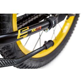s'cool XXlite 16 steel Black/Yellow